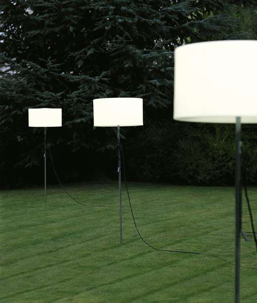 Transportable Floor Lamps