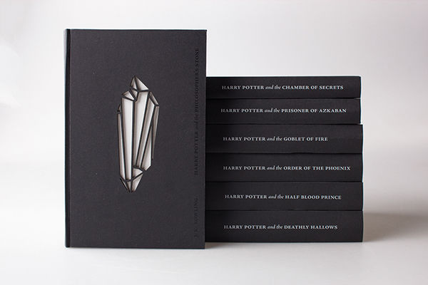Magically Interactive Book Designs