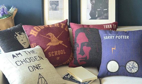 Magic School Cushion Sets
