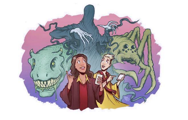 Nostalgic Wizard Games