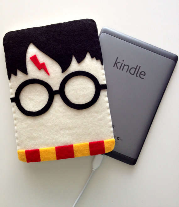 Wizardly E-Reader Cases