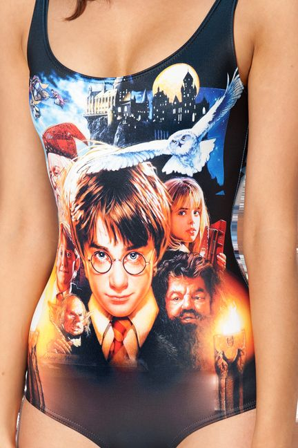 Teen Wizard Swimwear