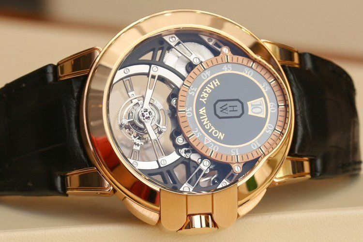 Complexing Multi-Dial Timepieces