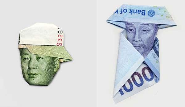 Presidential Moneygami