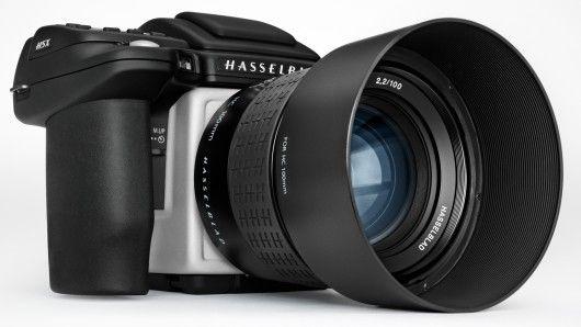 Dexterous Cameras