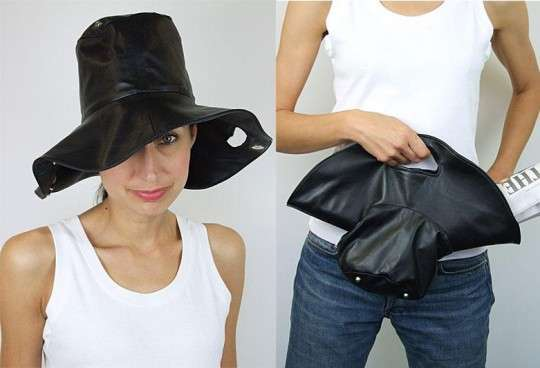 Hat Bags