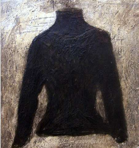 haunting headless portraiture