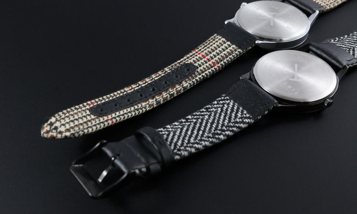 Minimalist Luxury Watches