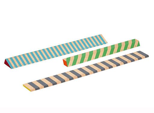 Delightful Stripey Stationery