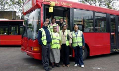 For-Profit Social Bus Services