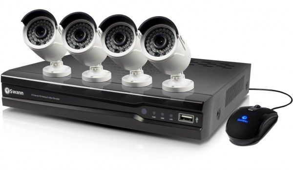 Night Vision Security Systems