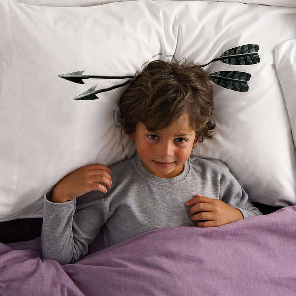 head case pillowcase