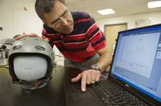 Brain Wave Detecting Helmets