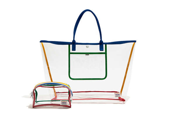 Chic Cartoonish Bags