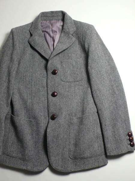 Lush Tweed Lines