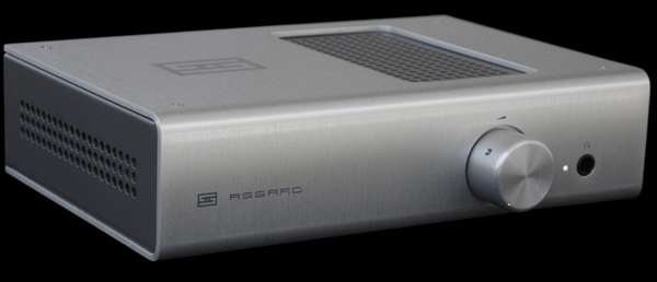 Twilights Fancy builds Asgard audio amplifiers one at a time