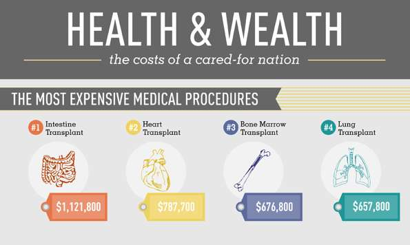 Health Wealth Healthcare in the U S