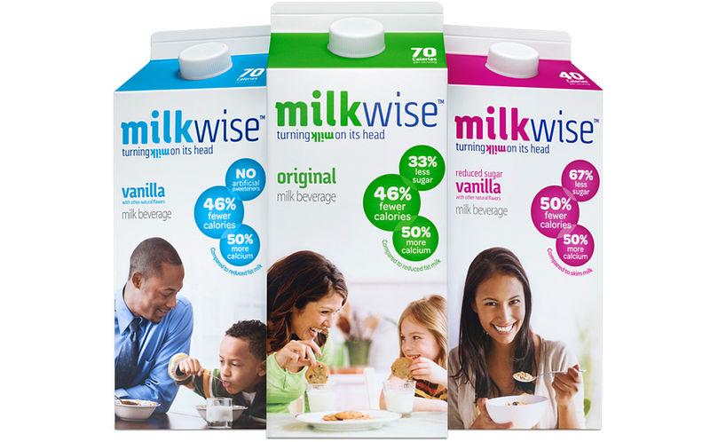 Nutritious Milk Alternatives