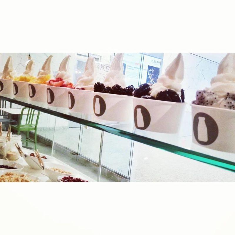 Urban Kefir Cafes