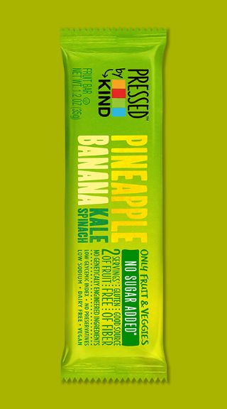 All-Natural Energy Bars