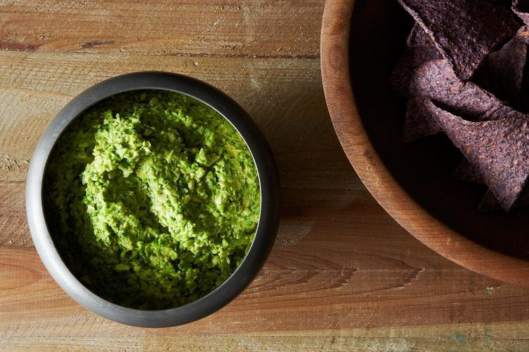 Healthy Guacamole Additions