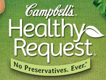 Healthy Canned Soup Campaigns