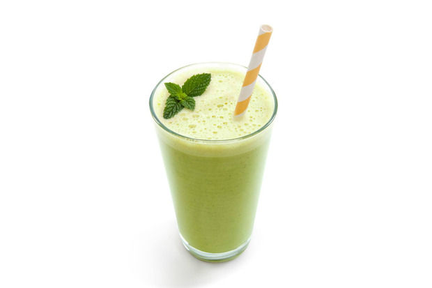 Healthy Smoothie Supplements