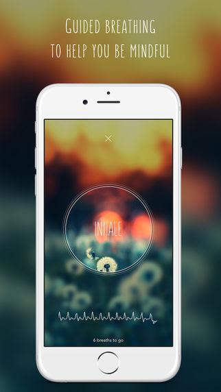 Heartbeat-Sensing Apps