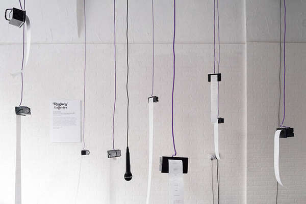 Word Receipt Installations