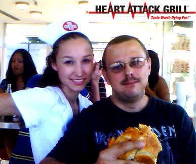 Heart Attack Grill