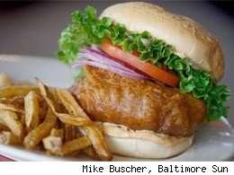 Heart Attack Hamburgers