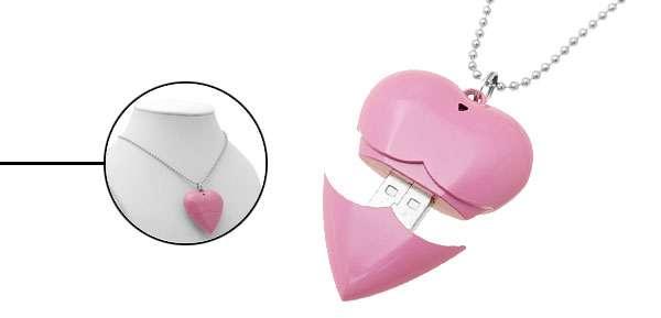 Valentine USBs