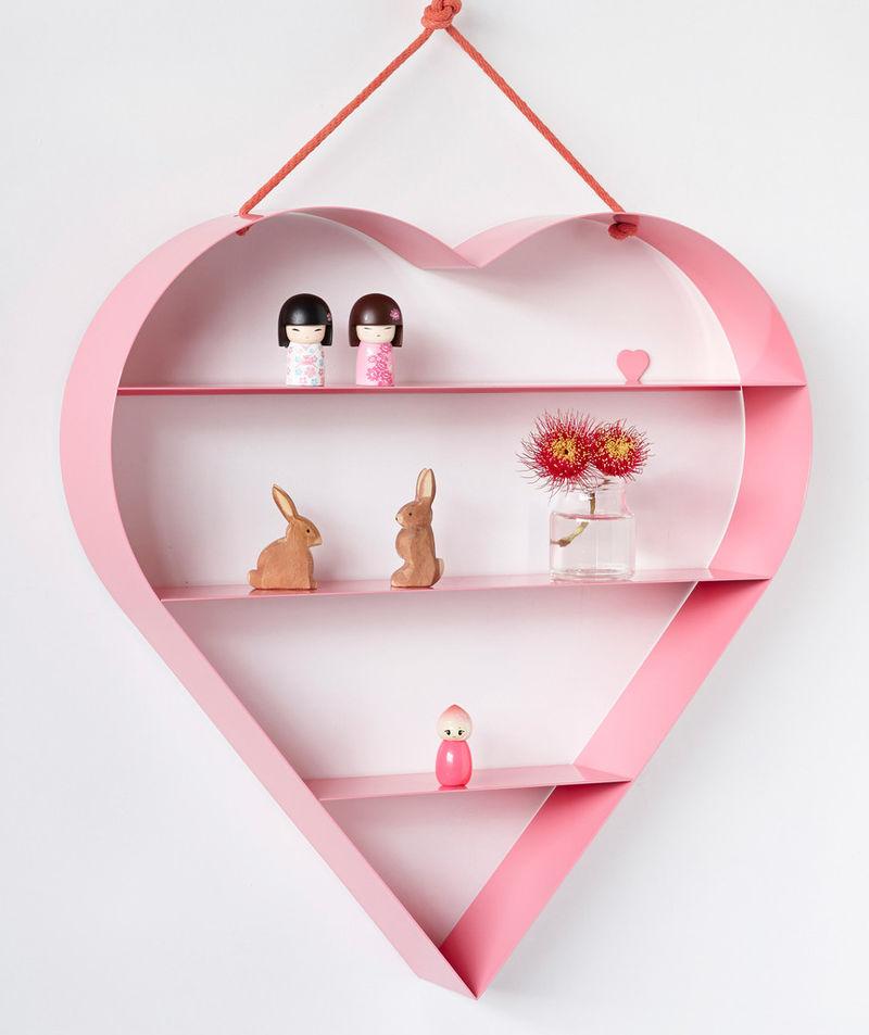 Romantic Storage Units