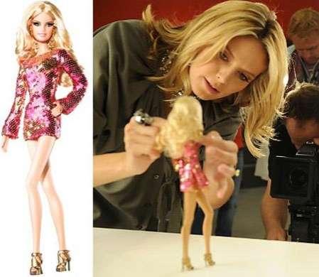 Supermodel Dolls