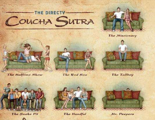 Social Sitting Guides