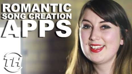 Romantic Song Creation Apps