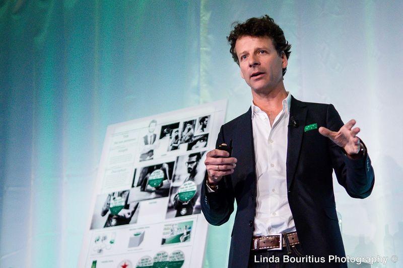 Heineken TALENT LAB: MODERATION