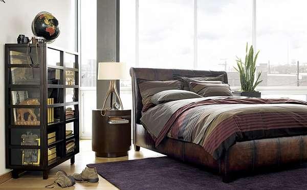 Vintage Leather Furniture