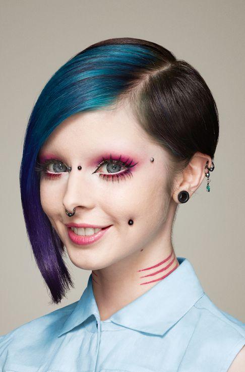 Diversified Beauty Photography