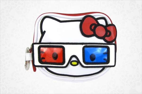 Hello Kitty 3D collection