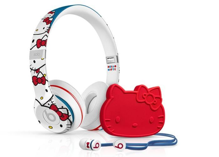 Famous Feline Headphones