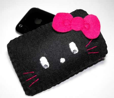 Catty iPhone Covers