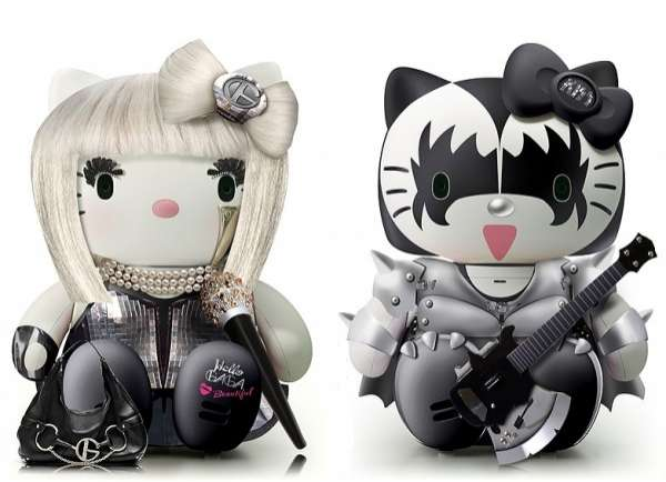 Hello Kitty Pop Culture