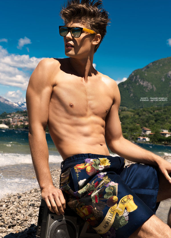 Buff Beachside Editorials