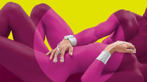 Wearable Fingertip Vibrators