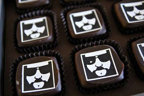 Iconic Slacker Sweets