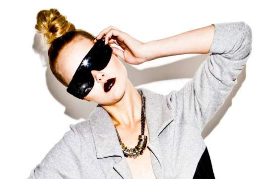 'Mad Max'-Inspired Fashion