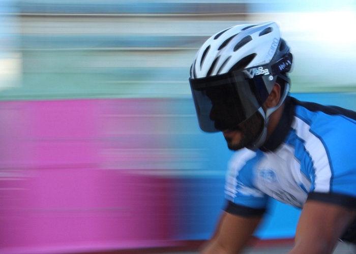 Universal Cyclist Visors