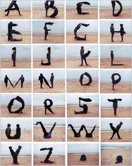 Extreme Typography