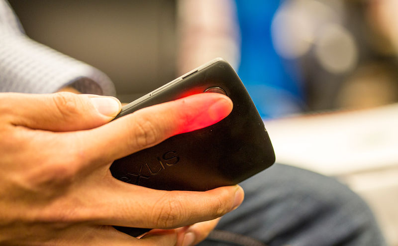 Anemia-Detecting Smartphone Apps